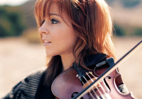 Lindsey Stirling – Locomotiva de Som