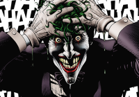 No Divã dos Personagens – Coringa