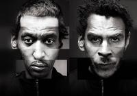 Locomotiva de Som – Massive Attack