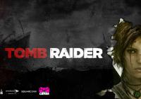 Garota Gamer – Tomb Raider