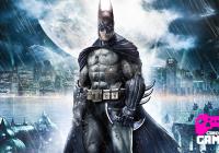 Garota Gamer – Batman | Arkham Asylum