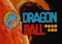 Expresso do Oriente – Dragon Ball