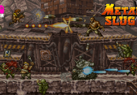 Garota Gamer – Metal Slug Franchise