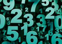 Dicas de Inglês #1 – Numbers