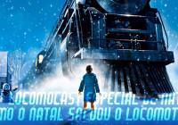 Locomocast – Como o Natal salvou o Locomotiva (especial de Natal)
