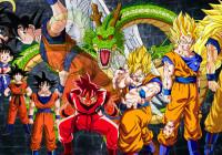 Expresso do Oriente: Transformações em animes!