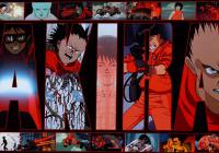 Expresso do Oriente – Akira!