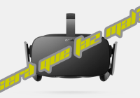 Óculos de Realidade Virtual faz algum mal?