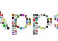 Os três apps mais usados da Locomotiva