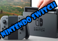 O que achei do Nintendo Switch – LocomoNerd