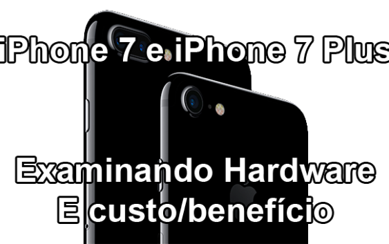 iPhone 7 e iPhone 7 Plus – Locomonerd