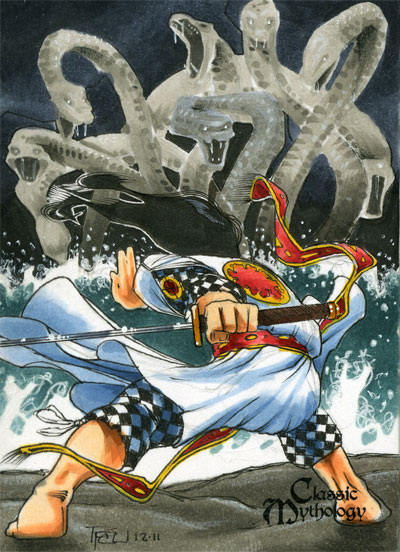 susano_o_v__orochi_classic_mythology_sketch_card_by_kinggoji62-d4w685z