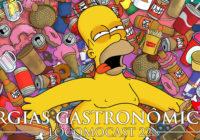 Locomocast #22 – Orgias Gastronômicas!