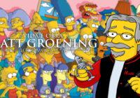 Locomocast #23 – Vida e Obra – Matt Groening