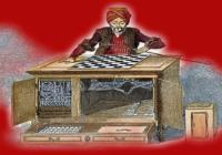 Você se acha bom no Xadrez? – O Turco