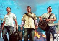 Por mais jogos como GTA V