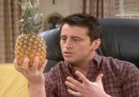 Dificuldade em se relacionar – Joey – FRIENDS