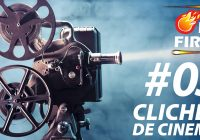 On Fire #3 – Clichês de Cinema