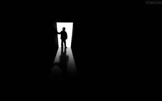 O Homem de Preto – Parte 2