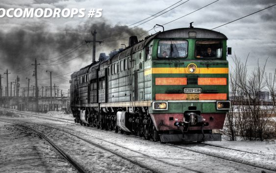 Locomodrops #5