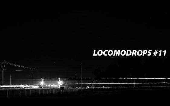 Locomodrops #11 – Drops EXTRA – Mês do Terror