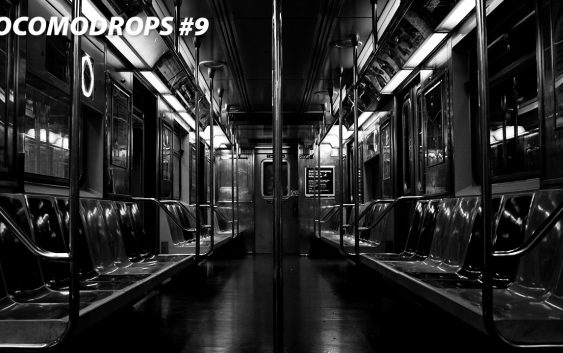 Locomodrops #9 – Mês do Terror