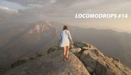 Locomodrops #14 – Coisas que Mudaram Nossas Vidas