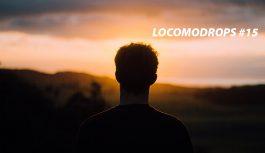 Locomodrops #15 – Qual é o Sentido da Vida?