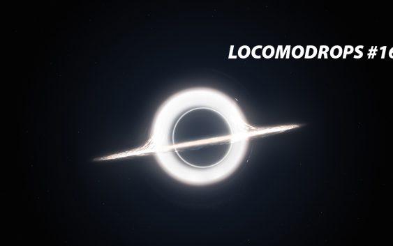 Locomodrops #16 – Multiversos e Realidades Paralelas Inimagináveis