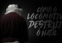 Como o Locomotiva 26 Destruiu o Natal
