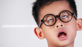 Locomodrops #19 – Ócio