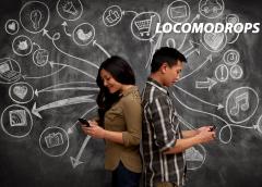 Locomodrops #22 – Relacionamento à Distância