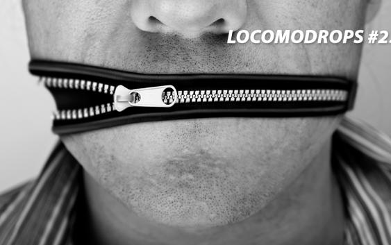 Locomodrops #23 – O Mundo Está Ficando Chato